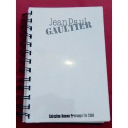 Dossier Jean-Paul Gaultier...