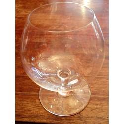 Grands verres à cognac,...
