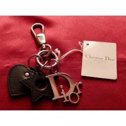 Porte clés Christian Dior,...