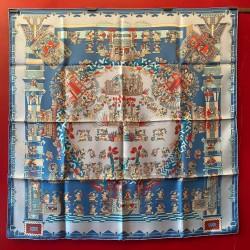 Carré foulard Hermès Astres...