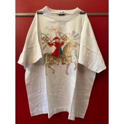 Tee-shirt Hermès vintage...
