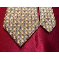 Cravate Hermès Dirigeables