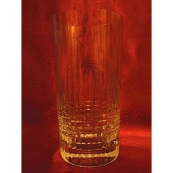 Verres , chopes Baccarat Nancy