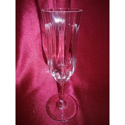 Flûtes à champagne Baccarat...