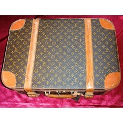 Grande valise Vuitton ligne...